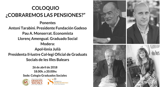 """¿COBRAREMOS LAS PENSIONES?"""